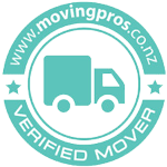 Verified Mover on MovingPros